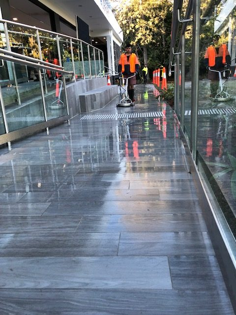 pressure cleaning at south brisbane(1)