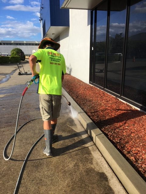 pressure cleaning at underwood(1)