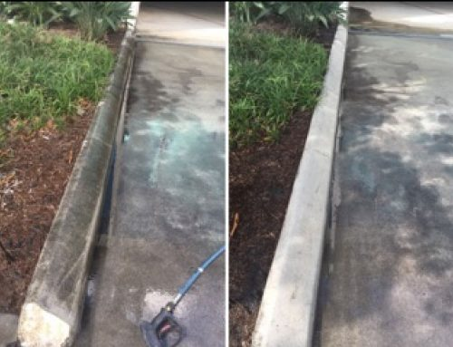 Pressure Cleaning Chermside
